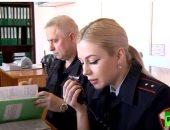 شاهد.. الحرس الوطنى الروسى يختار ملكة جماله