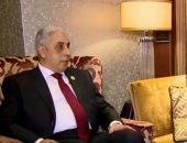 """سفير مصر بالصين: مبادرة """"الحزام والطريق"""" تقوم على فكرة التواصل بكافة الأصعدة"""