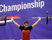 مصر تسيطر على ذهبيات فعاليات اليوم الأول للبطولة الافريقية لرفع الاثقال