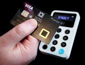 الدفع بالكريدت كارد الآن يحتاج لبصمة الأصبع بدلا من رقم Pin