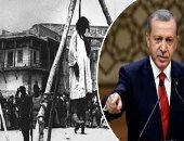 رئيس الهيئة الأرمينية بالقاهرة يكشف أكاذيب أردوغان حول مذبحة الأرمن