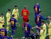 3 ممرات شرفية تنتظر برشلونة بعد التتويج بلقب الدوري الإسباني
