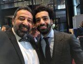 """مجدى عبد الغنى لـ""""محمد صلاح"""": أنت أفضل لاعب فى تاريخ مصر مع احترامى للآخرين"""