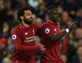 ليفربول يطارد حلم الدوري الانجليزي ضد ولفرهامبتون