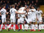 ولفرهامبتون ينعش آماله فى المشاركة باليوروبا ليج بفوز جديد فى الدوري الإنجليزي