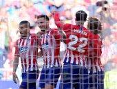 متعة الليجا تقترب.. أجمل 10 أهداف لأتلتيكو مدريد في الموسم الماضي