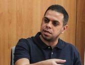 """كريم شحاتة يتعاقد مع نادى مصر """"مديرًا للفريق"""" فى الممتاز"""