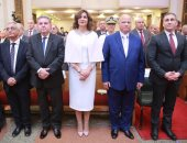 وزيرة الهجرة: ستظل مصر بنسيجها الوطنى نموذجا للتسامح والوحدة جيلا بعد جيل