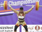 وزير الرياضة يتوج محمد إيهاب بـ 3 ذهبيات في منافسات 81 كجم بالبطولة الإفريقية لرفع الأثقال