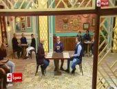 """محمد لطفى ومحمود الليثى ضيفا """"قهوة أشرف"""" الثلاثاء المقبل"""