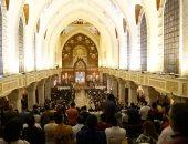 الأقباط يصلون قداس لقان عيد الرسل.. وغدًا نهاية الصوم