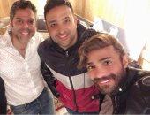 شادى شامل: أعود للغناء بتوقيع تامر حسين ومهاب سامى
