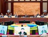 """رئيس الصين : مبادرة """"الحزام والطريق"""" حققت نتائج ايجابية"""