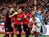 إيقاف كيليان مبابي نجم باريس سان جيرمان 3 مباريات.. فيديو
