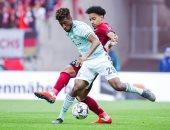 الاتحاد الألمانى يحدد 3 أغسطس لإقامة مباراة كأس السوبر