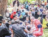 الصحة تدفع بـ 2227 سيارة إسعاف لتأمين احتفالات المصريين بأعياد الربيع