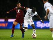 ميلان يتراجع للمركز السابع بخسارة جديدة أمام تورينو فى الدوري الإيطالي