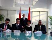 الإسكان توقع اتفاقية مع بنوك صينية لتمويل تنفيذ منطقة الأعمال المركزية بالعاصمة الإدارية
