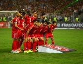 اشتباكات في مباراة النجم الساحلي وضمك السعودي الودية