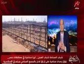 ثورة صناعية جديدة فى الإسكندرية.. 204 مصانع توفر آﻻف فرص العمل للشباب