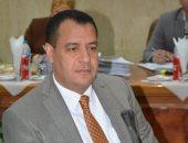 نائب رئيس جامعة أسيوط: 500 وجبة يوميا لإفطار الطلاب غير القادرين فى رمضان