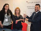 صور.. بروتوكول تعاون بين مهرجان شرم الشيخ الشبابى والمسرح الحر بالأردن