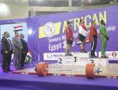 3 ذهبيات جديدة لمصر بدورة الألعاب الأفريقية