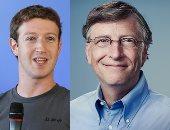 """قبل ما الزهر يلعب.. هذا ما كان يفعله مؤسسو شركات التكنولوجيا فى شبابهم .. بيل جيتس أسس أول مشروعاته فى عمر الـ16 عاما.. وزوكربيرج ومؤسس """"ديل"""" أطلقا شركاتهما """"قبل العشرين"""""""