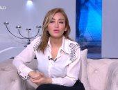 ريهام سعيد: لم يتحدد موعد عودتى للبرنامج.. وتعرضت لأعراض اكتئاب