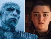 الذكرى الأولى على الحلقة الثالثة الملحمية من الموسم الثامن لـ Game Of Thrones