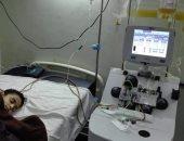 أب يناشد وزيرة الصحة التدخل لعلاج ابنه وتوفير أدوية له
