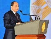 السيسى يتلقى اتصالاً هاتفياً من رئيس وزراء إيطاليا لبحث الأوضاع فى ليبيا