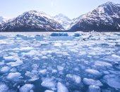تحذيرات من انهيار الجروف الجليدية فى القطب الجنوبى.. اعرف التفاصيل
