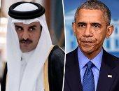 """ماذا بعد تحرك البيت الأبيض الأخير ضد الإخوان؟.. إدارة ترامب تتمسك بخطوة إدراج الجماعة بقوائم الإرهاب رغم """"الروتين"""".. قرار واشنطن ضد """"الحرس الثورى"""" يرجح كفة التنفيذ.. وتوقعات بعراقيل من """"فلول أوباما"""" فى الكونجرس"""