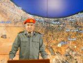 الجيش الليبى: دمرنا 300 مدرعة للإرهابيين وفوجئنا بحجم تسليح قطر وتركيا لهم
