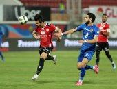 شريف عبد المنعم : أتحفظ على أداء لاعبى الأهلي أمام الطلائع