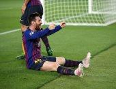 ليونيل ميسي يتصدر المرشحين للقب لاعب الأسبوع في دوري أبطال أوروبا