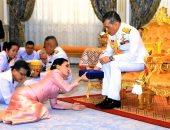 بعد احتفالات زواج ملك تايلاند الغريبة.. لماذا يعتقد الهندوس أن الملك نصف إله؟
