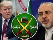 فضيحة جديدة للإخوان.. دفاع إيرانى عن الجماعة يكشف شبكة علاقاتها المشبوهة