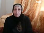شاهد.. شقيقة الضحية الفلسطينى: الأتراك قتلوا أخى من أجل إخفاء شىء ما