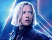 بعد Avengers سكارليت جوهانسون تتقاضى 20 مليون دولار في Black Widow