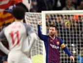 ميسى وصلاح.. كيف رأى الجمهور أداءهما بعد مباراة برشلونة وليفربول؟