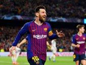 ميسي يبحث عن رقم قياسي جديد مع برشلونة فى كأس ملك اسبانيا.. فيديو
