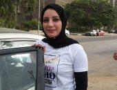 تجديد حبس السايس المتهم بقتل ربة منزل لسرقتها فى مدينة نصر