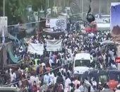 السودان: ارتفاع حصيلة مواجهات اعتصام الخرطوم لـ6 قتلى بينهم ضابط جيش