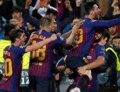 رواتب نجوم برشلونة تكلف النادى 68% من الإنفاق الداخلى
