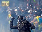 بين تظاهرات واحتفالات.. استمرار المسيرات حول العالم احتفالا بعيد العمال × 20 صورة