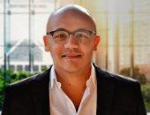 أحمد حسام عوض عضوا بجمعية رجال الأعمال المصريين  EBA