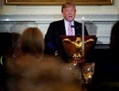 """""""ترامب"""" يتهم السوشيال ميديا بفرض رقابتها على الأمريكيين"""
