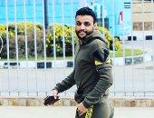 رجب بكار لهاني رمزي: سأكشف كواليس ووعودا مزيفة أضعتم بسببها فرحة الشعب